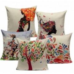 Decorative Throw Cushions